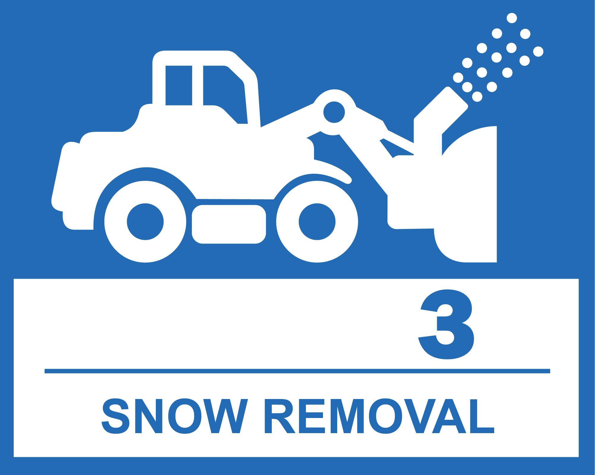 3 - Snow Removal